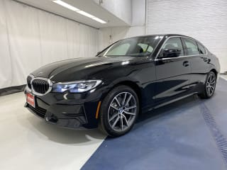 2020 BMW 3 Series 330i xDrive
