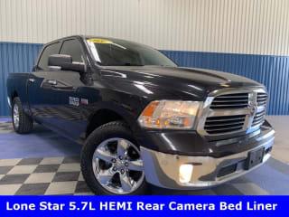 2016 Ram Pickup 1500 Lone Star
