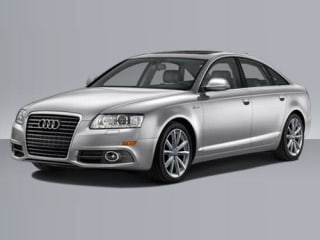 2011 Audi A6 3.0T quattro Prestige