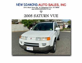 2005 Saturn Vue