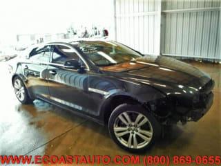 2011 Jaguar XJL Base