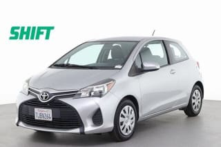 2015 Toyota Yaris 3-Door L