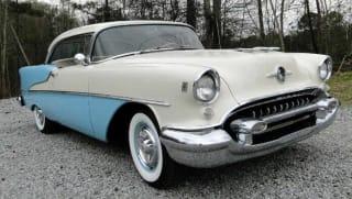 1955 Oldsmobile Eighty-Eight Holiday