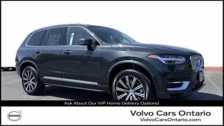 2021 Volvo XC90 Recharge eAWD Inscription 6P