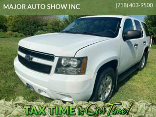 2010 Chevrolet Tahoe LS