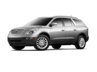 2011 Buick Enclave CX