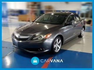 2013 Acura ILX 2.4L w/Premium