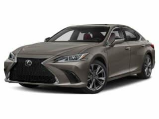 2021 Lexus ES 350