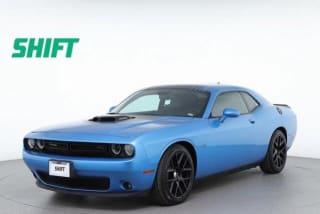 2015 Dodge Challenger R/T Plus Shaker