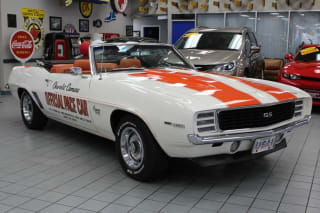 1969 Chevrolet Camaro Z11 Indy 500 Pace Car