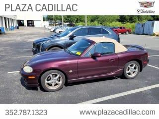 2000 Mazda MX-5 Miata Base