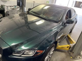 2016 Jaguar XJ R-Sport