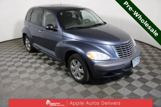 2002 Chrysler PT Cruiser Limited Edition