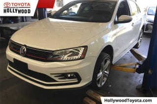 2016 Volkswagen Jetta 2.0T GLI SEL PZEV
