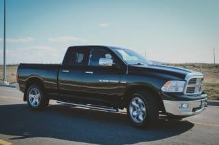 2012 Ram Pickup 1500 Big Horn