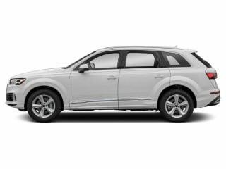 2021 Audi Q7 2.0T quattro Premium