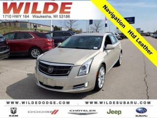 2014 Cadillac XTS Premium Vsport