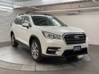 2020 Subaru Ascent Premium 8-Passenger