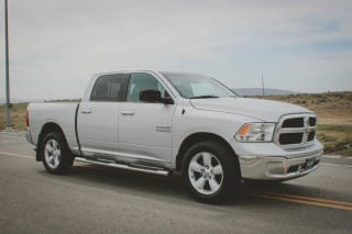2016 Ram Pickup 1500 SLT
