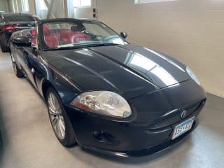 2008 Jaguar XK XK