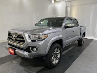 2017 Toyota Tacoma Limited