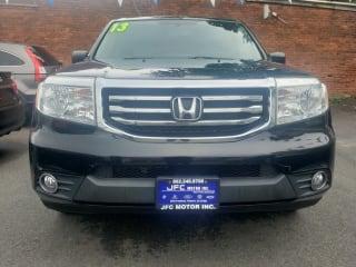 2013 Honda Pilot EX-L