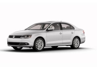 2013 Volkswagen Jetta SEL PZEV