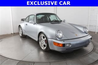 1994 Porsche 911 Carrera Turbo