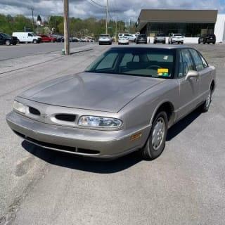1997 Oldsmobile Eighty-Eight Base
