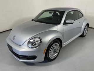 2014 Volkswagen Beetle 2.5L