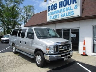 2010 Ford E-Series Cargo E-350 SD