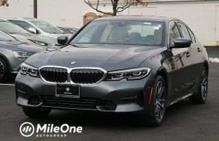 2021 BMW 3 Series 330i xDrive