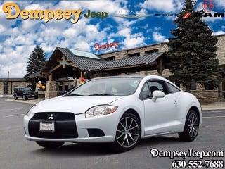 2012 Mitsubishi Eclipse SE