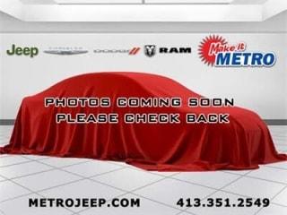 2013 Ram Pickup 1500 Big Horn