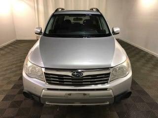 2009 Subaru Forester 2.5 X Premium