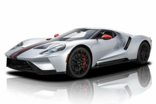 2019 Ford GT Base