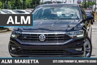 2020 Volkswagen Jetta 1.4T R-Line ULEV