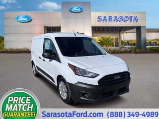 2021 Ford Transit Connect Cargo
