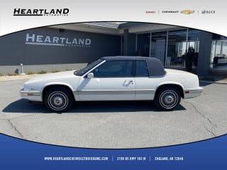 1987 Cadillac Eldorado