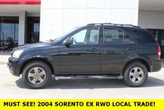 2004 Kia Sorento EX
