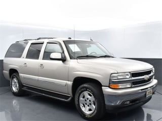 2005 Chevrolet Suburban 1500 Fleet
