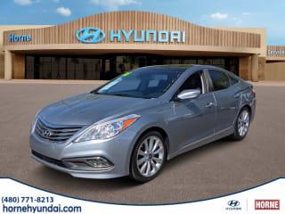 2016 Hyundai Azera Limited