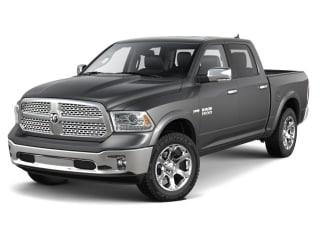 2017 Ram Pickup 1500 Laramie