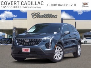 2019 Cadillac XT4 Luxury