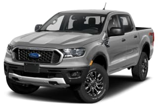 2019 Ford Ranger XL