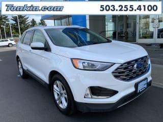 2020 Ford Edge SEL