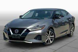 2020 Nissan Maxima 3.5 SV