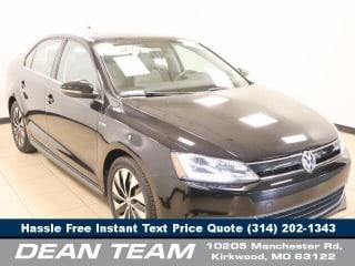 2013 Volkswagen Jetta Hybrid SEL Premium