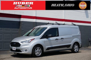 2020 Ford Transit Connect Cargo XLT
