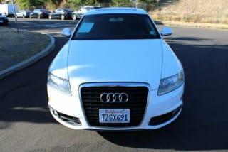 2011 Audi A6 3.2 Premium